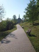 Ścieżka Mnicha