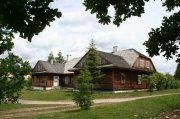 Park Etnograficzny wTokarni