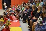 Przedszkolaki hucznie uczciły swoje święto
