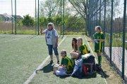 Wojewódzkie eliminacje do turnieju Piłkarska Kadra Czeka wChęcinach