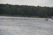 Zawody triathlonowe Chęciny 2017