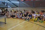 Fotorelacja zzakończenia wakacji wmieście- Lipcowe igraszki zCentrum Kultury iSportu wChęcinach