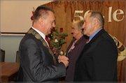 50 lat wzwiązku małżeńskim