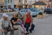 Na Rynku czytali ˝Pana Wołodyjowskiego˝ Henryka Sienkiewicza
