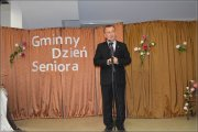 Międzynarodowy Dzień Seniora wChęcinach