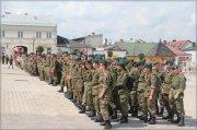 Marsz Szlakiem IKompanii Kadrowej
