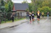 I Królewski bieg wChęcinach oraz Rodzinny festyn zdrowia zbadmintonem