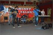 Zespół ˝Merkury˝ zwycięzcą drugiego Gminnego ˝Mam Talent wChęcinach