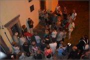 Blisko pół tysiąca ludzi zwiedziło Chęciny nocą
