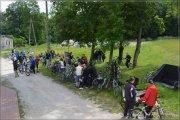 Wypożyczalnia rowerów już otwarta