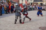 Średniowieczne Chęciny