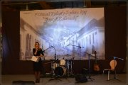 W Chęcinach odbył się VIII Festiwal Kultury Żydowskiej