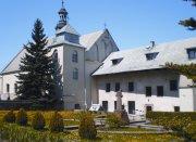 Klasztor Sióstr Bernardynek