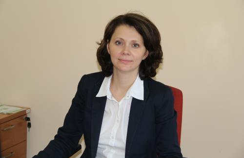 Joanna Łysak