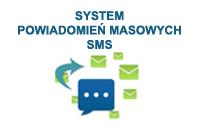 system powiadomeiń masowych SMS