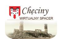 Wirtualny spacer po Gminie Chęciny