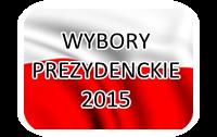 Wybory Prezydenta Rzeczpospolitej Polskiej  2015